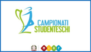 Campionati Studenteschi Nazionali 2014