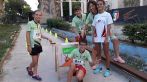 Trofeo CONI Kinder + Sport 2019