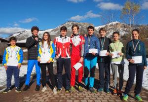 Concluso il Trofeo Piemonte Giovani 2018