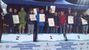 Levico Terme – Campionati Studenteschi 2015/2016