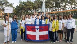 Campionati Studenteschi 2014 fase nazionale