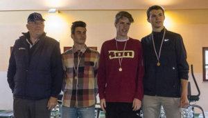 Finale Regionale dei Campionati Studenteschi 2015