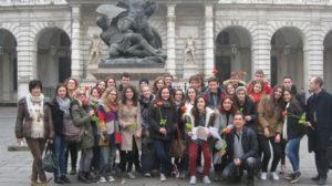 Cronaca di una giornata dedicata alla scoperta di Torino