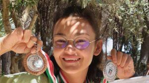 Trofeo delle Regioni – Prima giornata Sprint centro storico Oristano