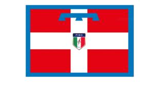 Squadra regionale al Trofeo delle Regioni 2021