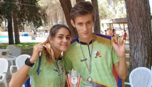 Trofeo delle Regioni – Trail-O